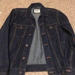 Old Navy Jean Jacket Adult Medium